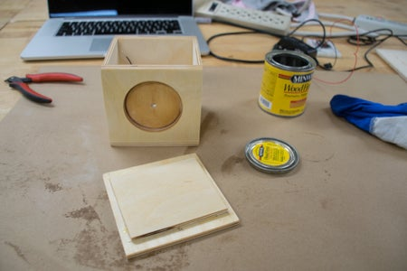 Creating the Box