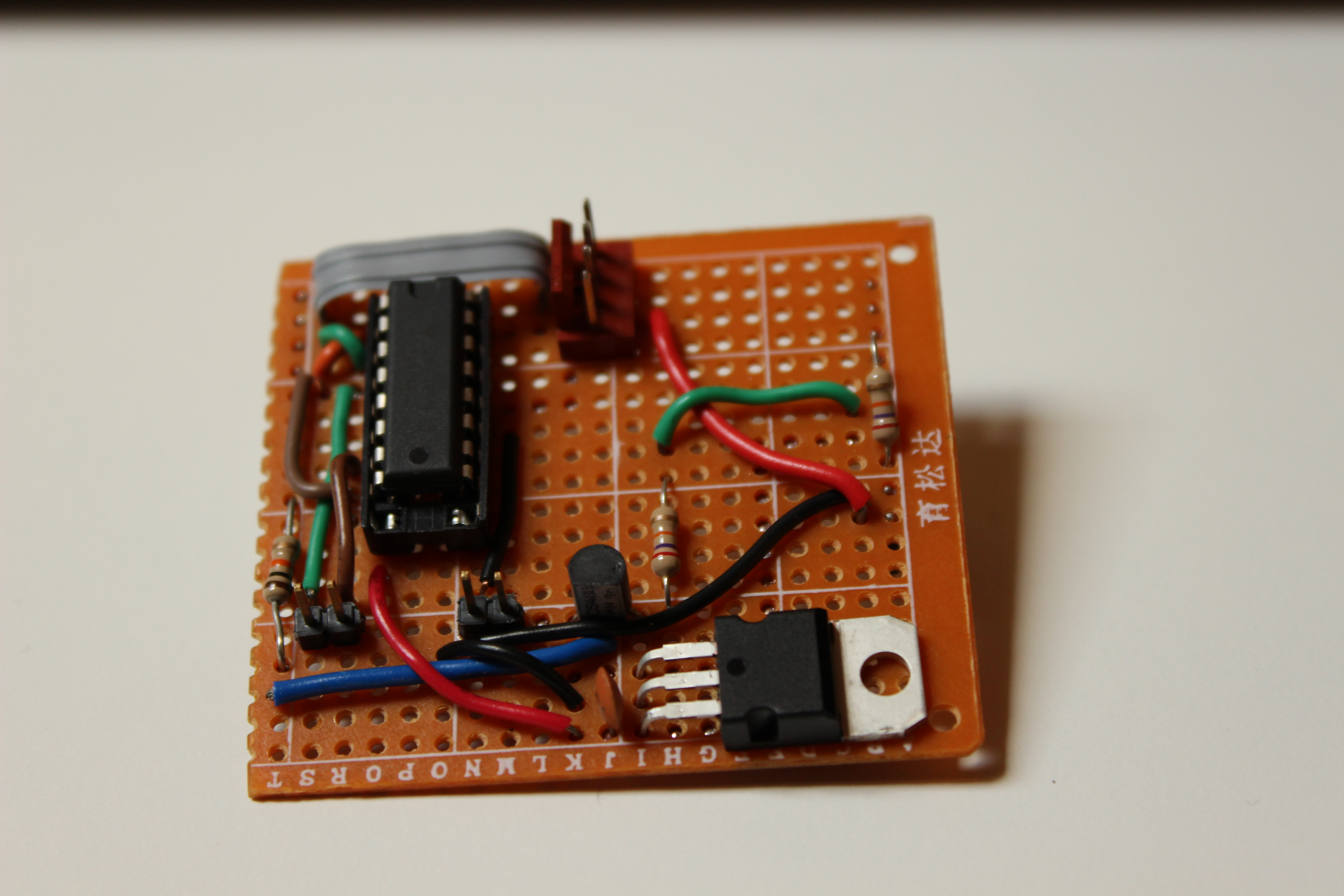 Picture of Make the Arduino Shield
