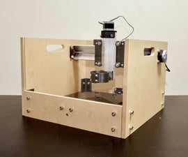 How to Build the Sienci Mill One Desktop CNC