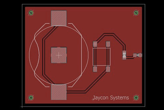 Simple Tips For An Effective Pcb Design Check Eagle Software 3 Steps Instructables