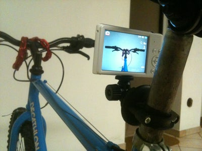 EASY Bike Seatpost Mount