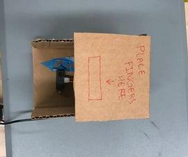 IOT Infrared Sensor W/ NodeMCU