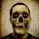 Zombie's Zombie photoshop tutorial