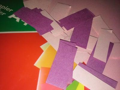 Preparing Paper