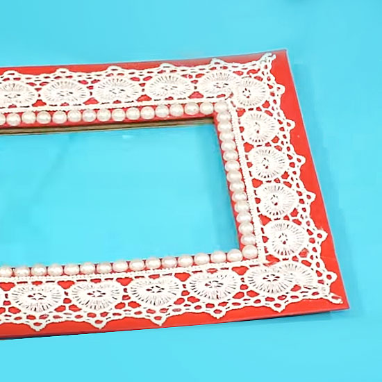 Picture of Let's Decorate the Photo Frame!