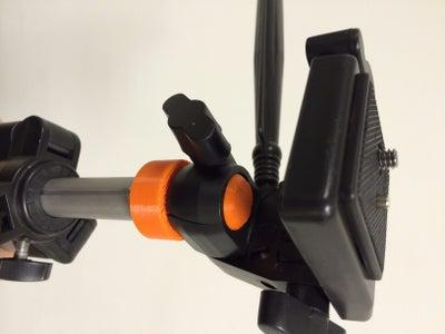 Tripod Mount Fix (3D Print)