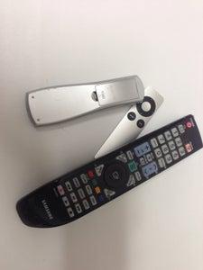 Glue Remote Together
