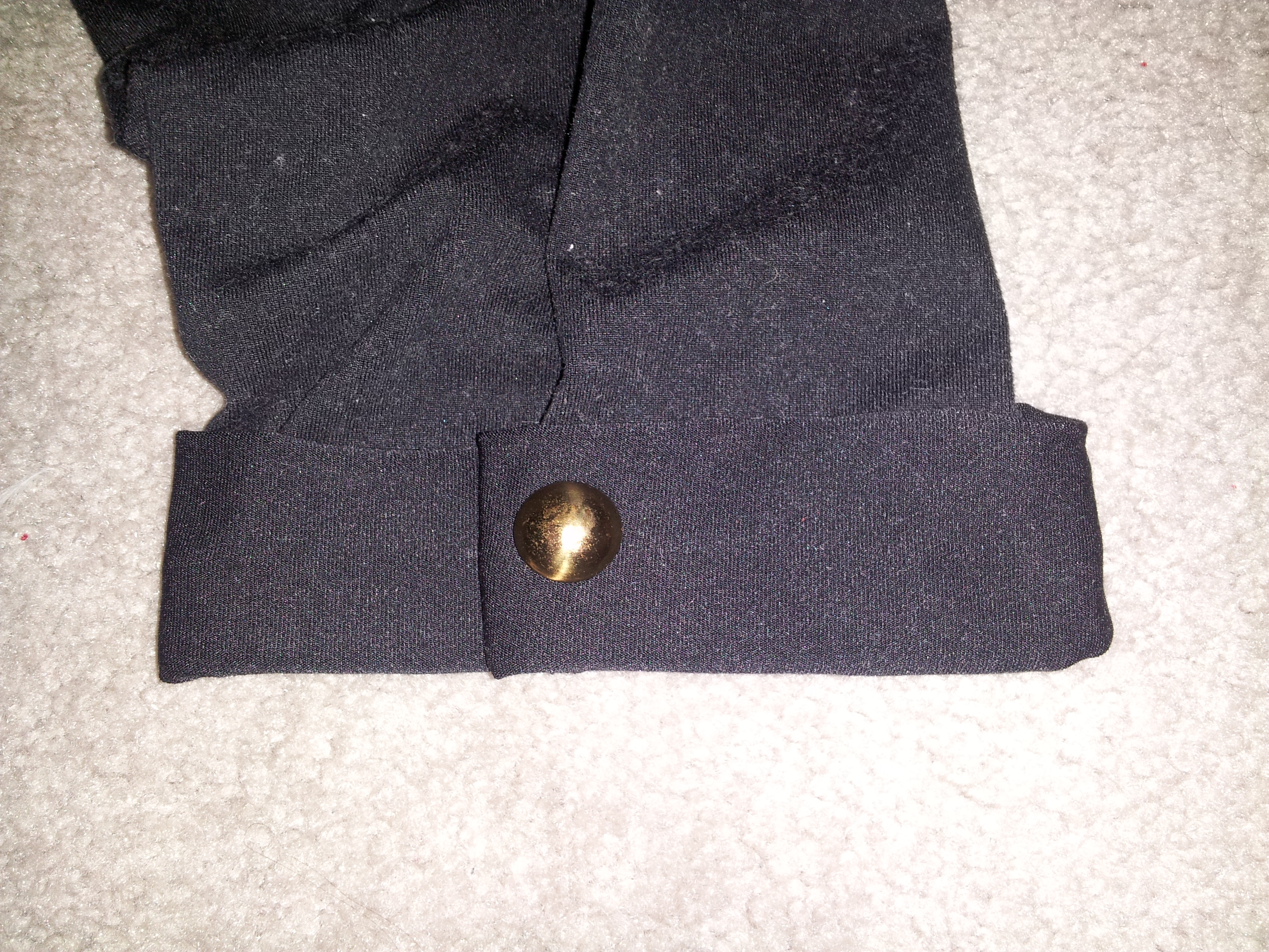 Picture of Sew on Buttons