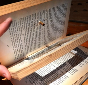 Hollowing Out Your Book - Part 2