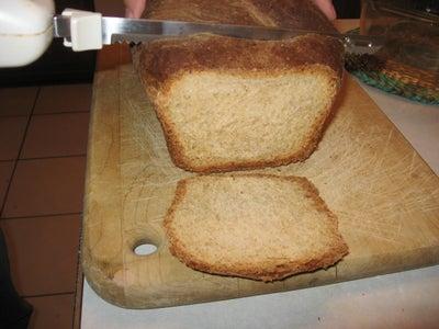 Delightfully Soft, Wonderfully Wholesome Honey Wheat Bread
