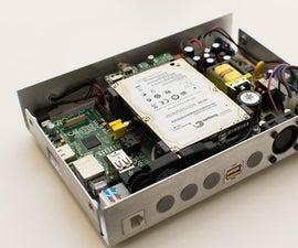How to Use Raspberry Pi As a Server