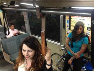 Subway Hook