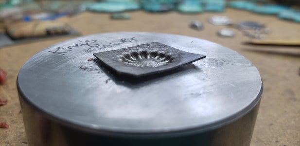 Release Your Stamping/Pressing/Metal