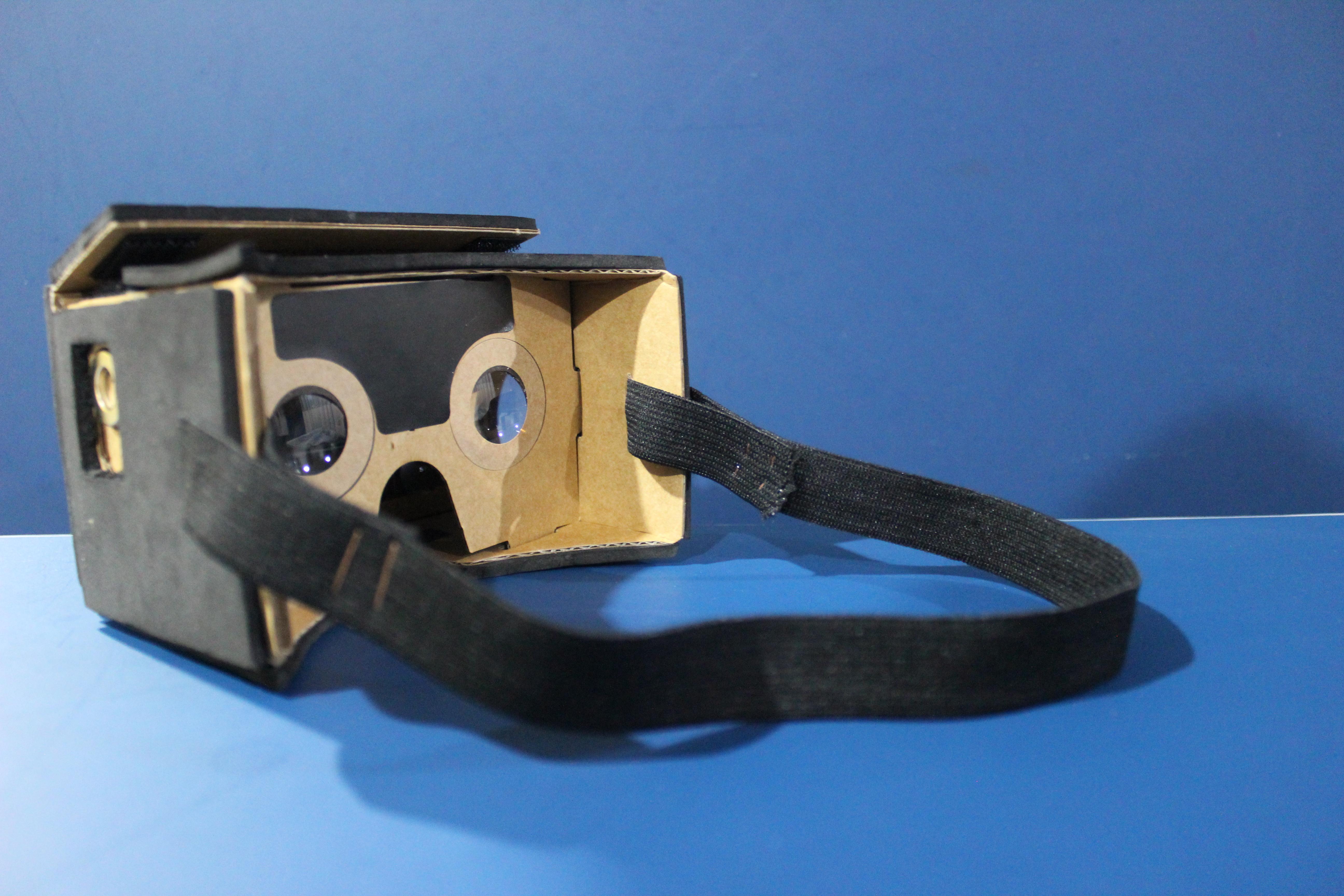 Picture of DODOcase VR Kit Strap
