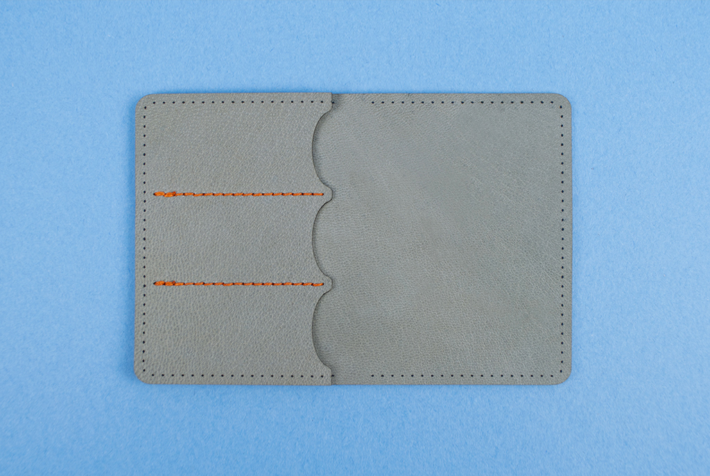 Picture of Coin/Key Pocket Prep (if Applicable)