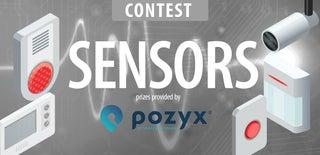 Sensors Contest 2017