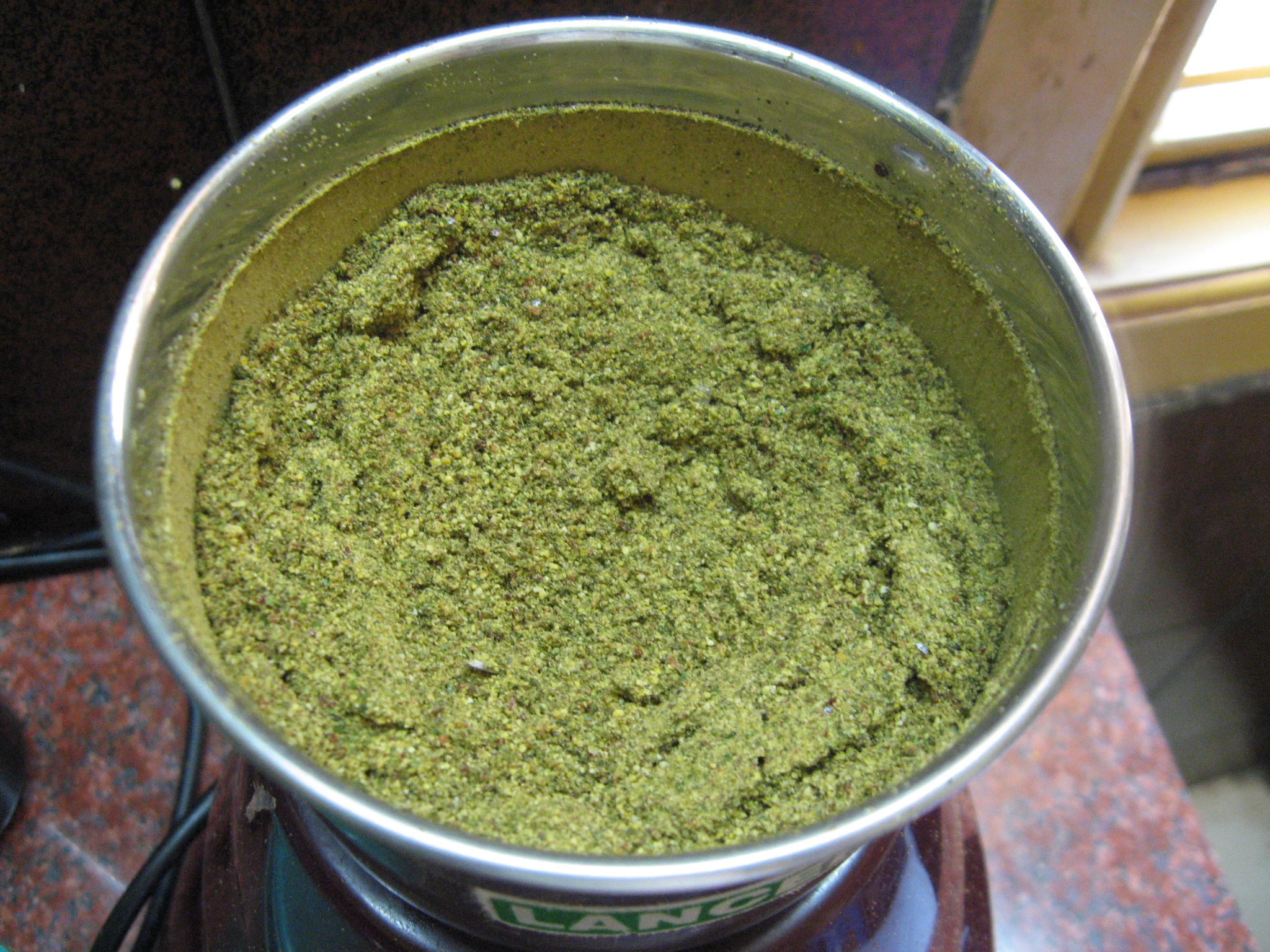 Picture of Make Powder