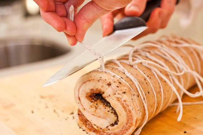 Picture of How to Make Pancetta