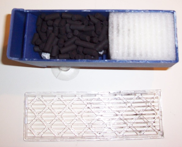 Picture of Disassembling the Discard-A-Filter