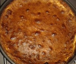 Greatgreatgrandmothers rice cake