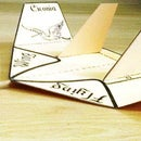 Build Stork, the Easy But Amazing Flying Wing!