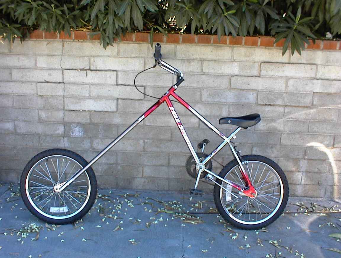Picture of Pimp Your Kids Ride