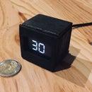 Ping Test ESP8266