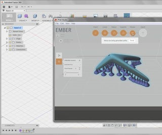 Export for 3D Printing