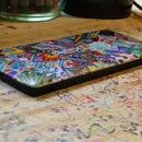 Sharpie Phone Backplate (Nexus 5)