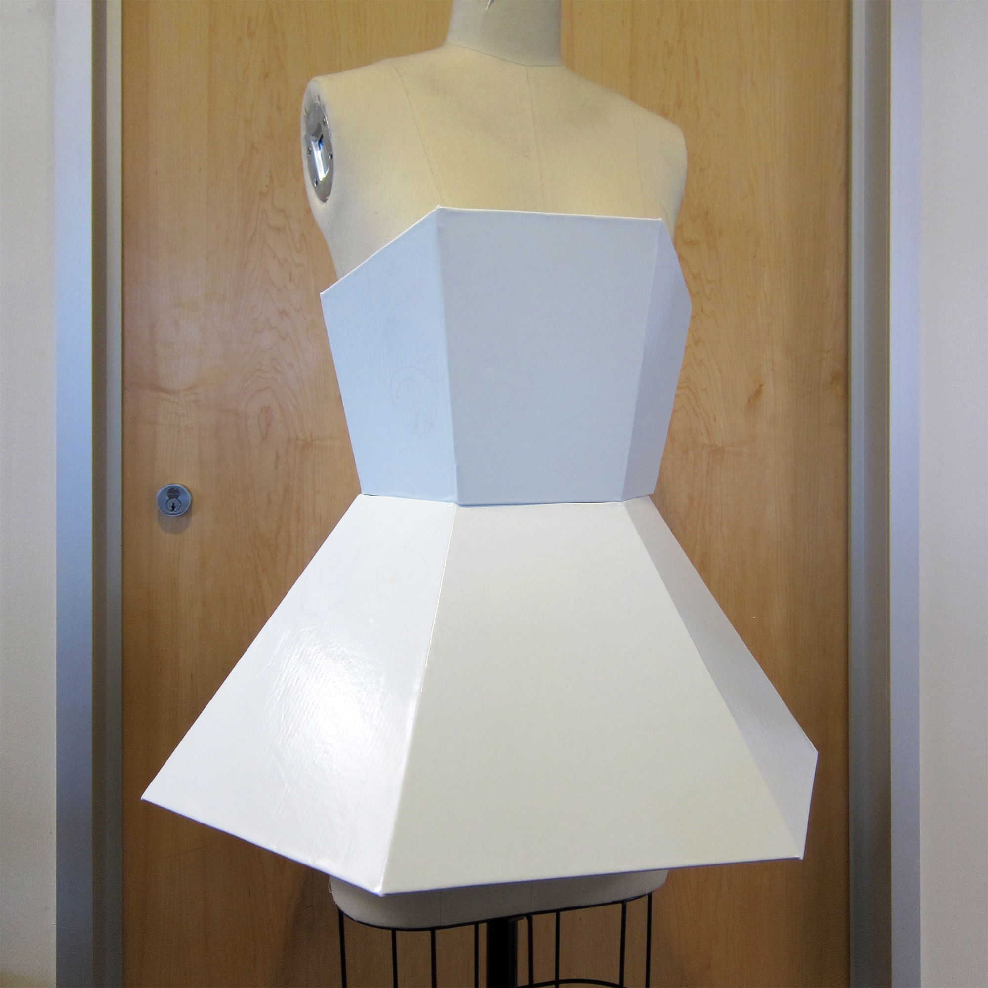 Picture of Dress Complete!