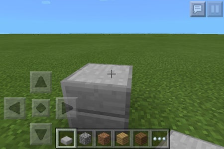 Place One Slab and Put Another on Top