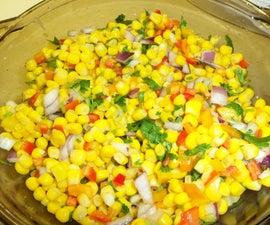 Corn Salad!
