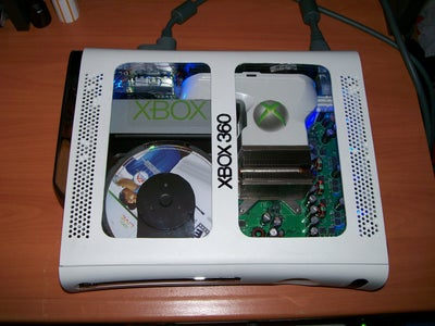 Customize Your Xbox 360 for CHEAP!