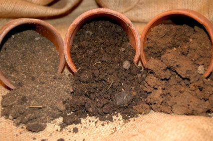 Mix Your Own Garden Loam
