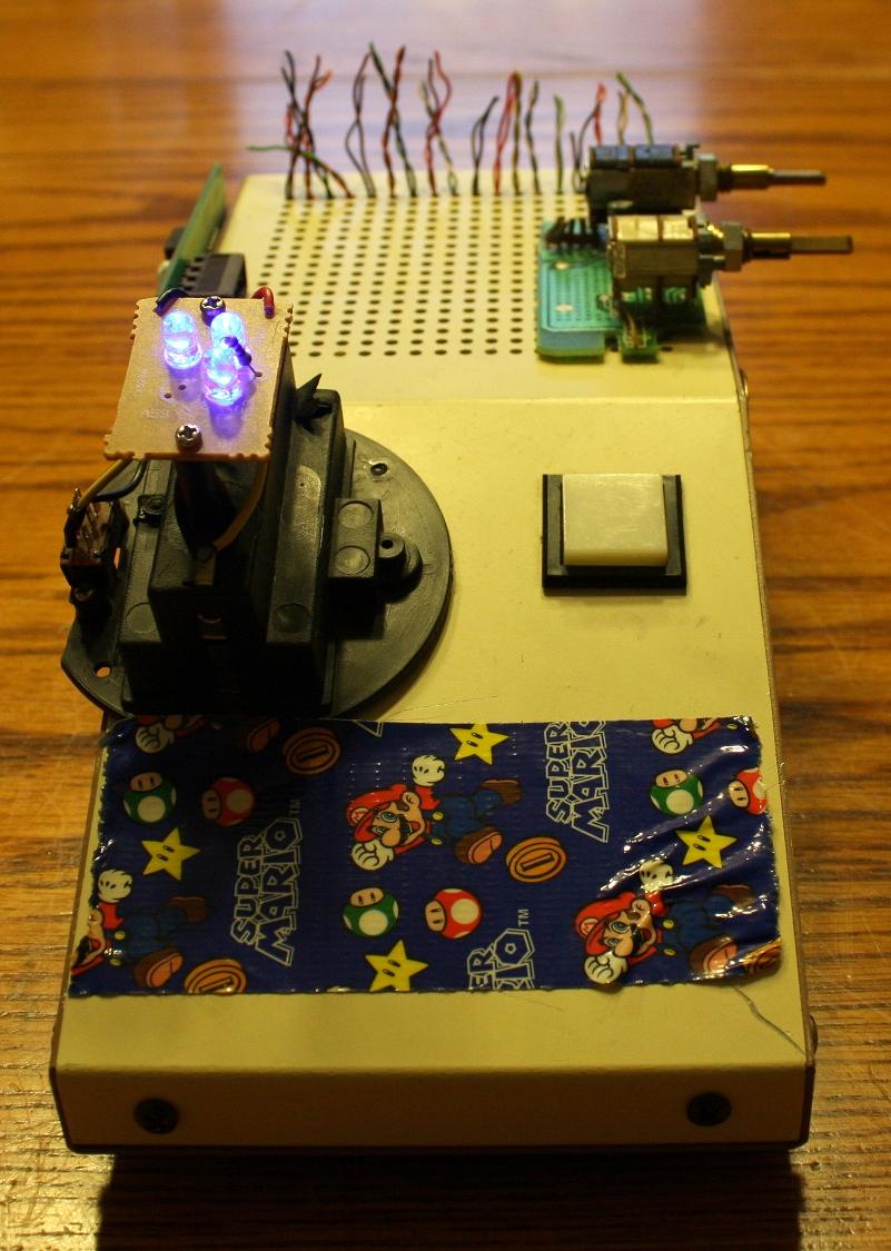 Picture of Make a Whatsit Board!