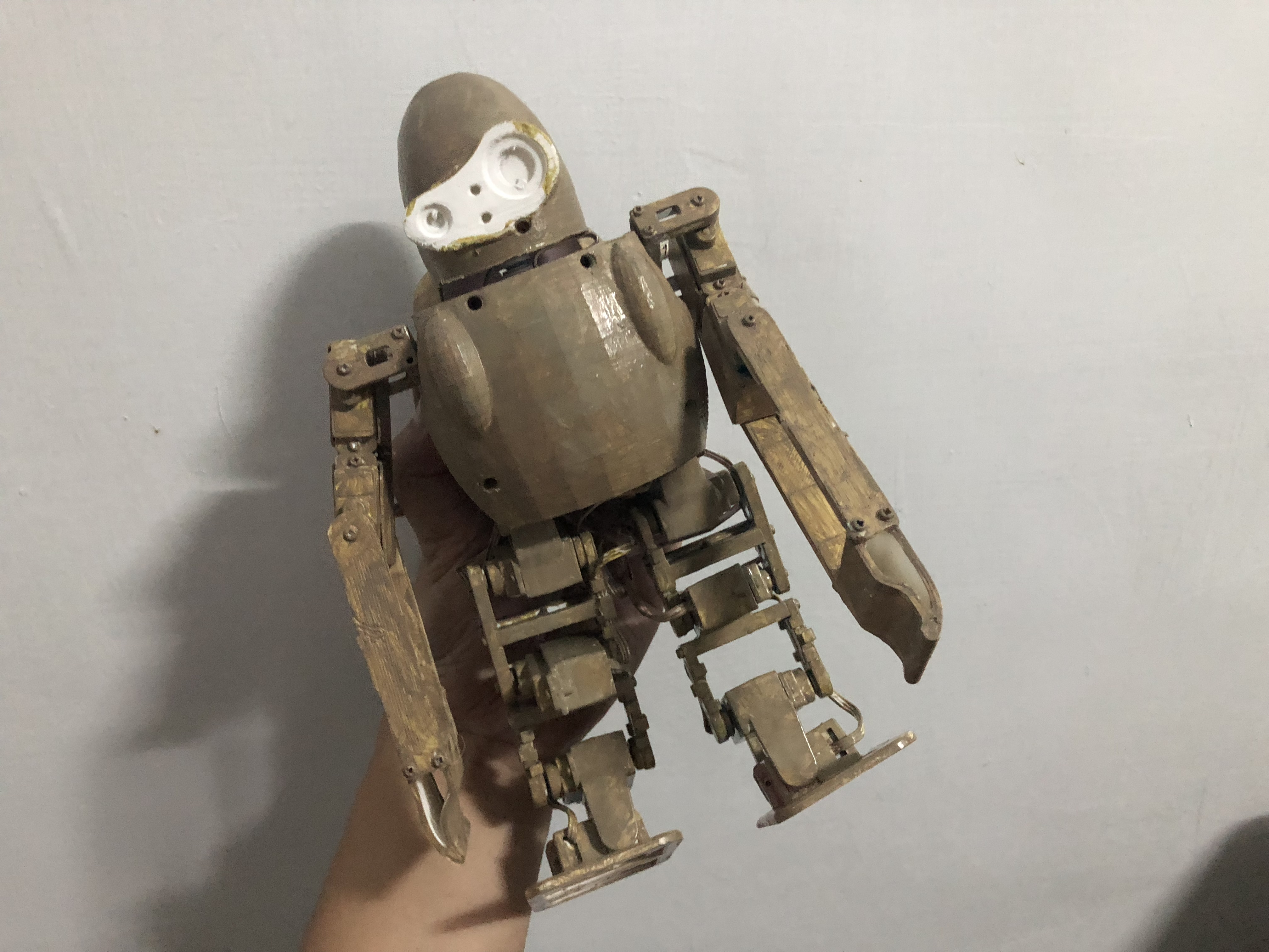 Picture of Get a RoboHero