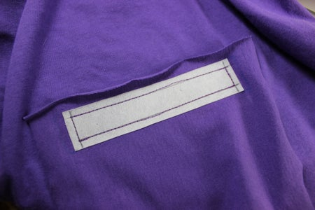 Making the Pocket: Attaching
