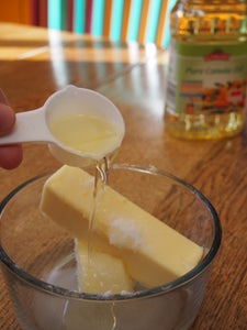 Making the Pie Crust