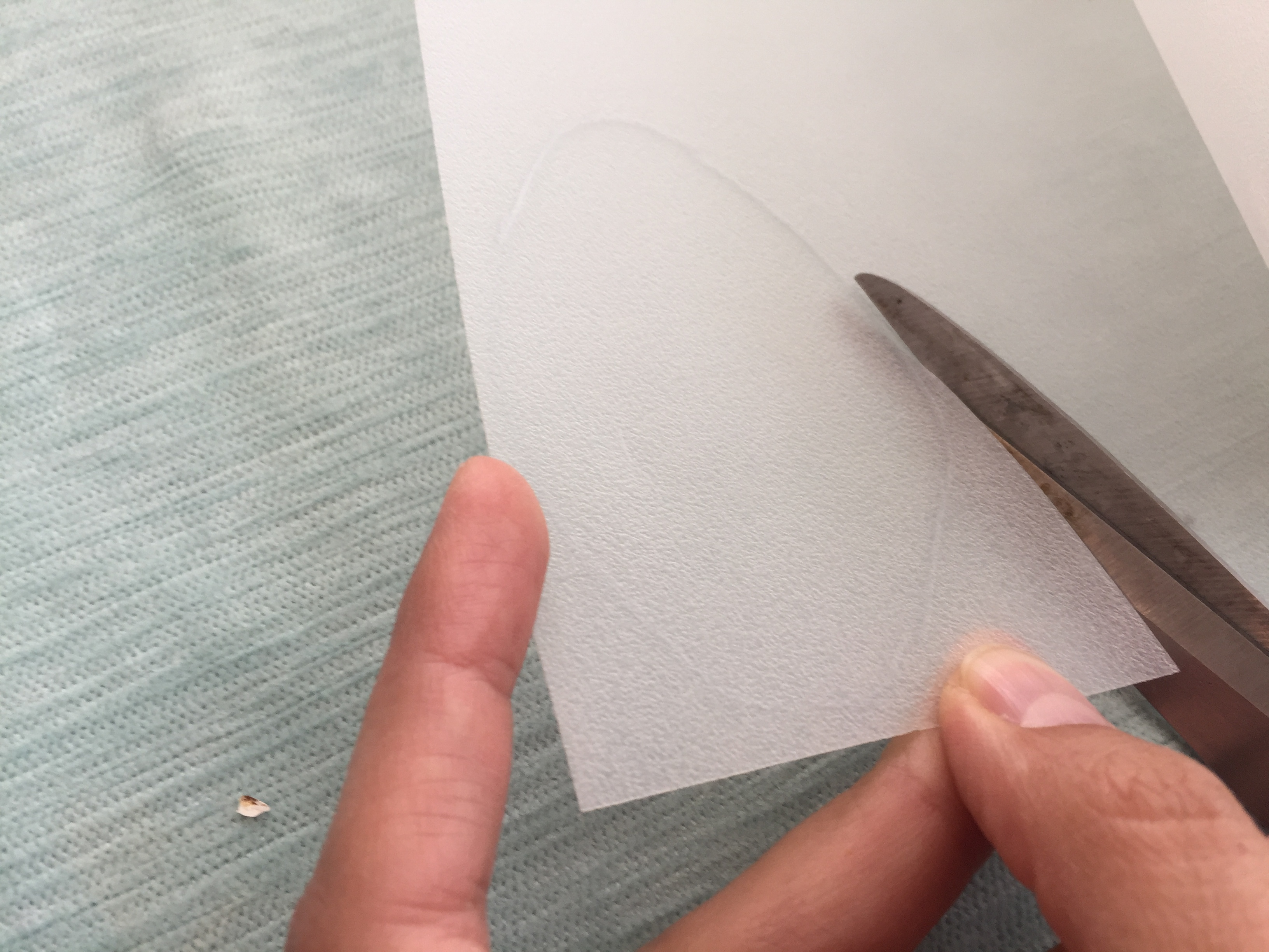 Picture of Cut