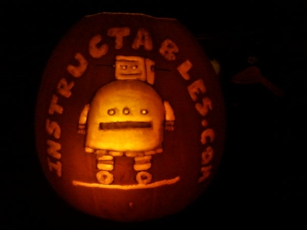 Pumpkin Carving: Professional Results With Power Tools