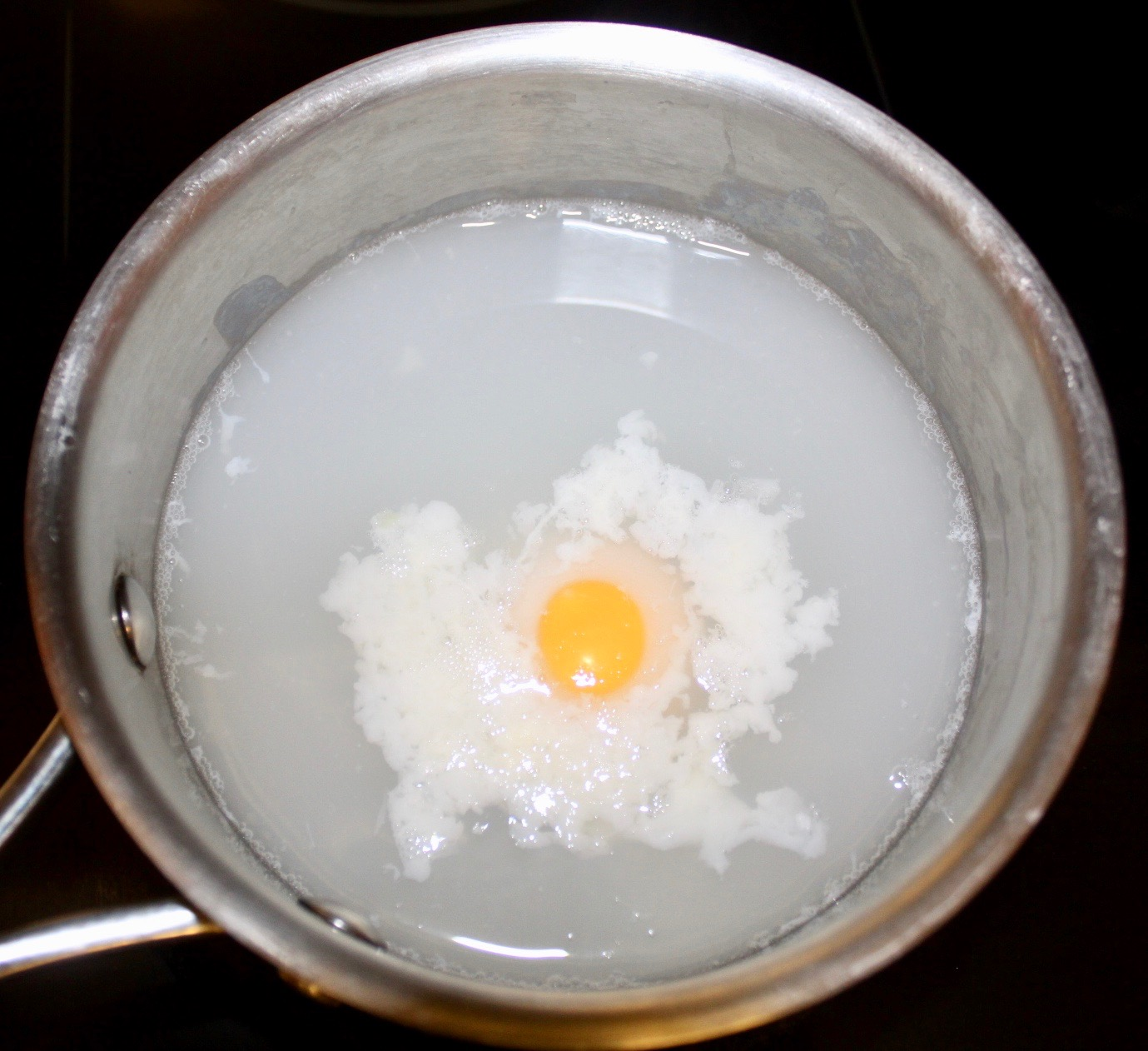 Picture of Scoop Egg Whites