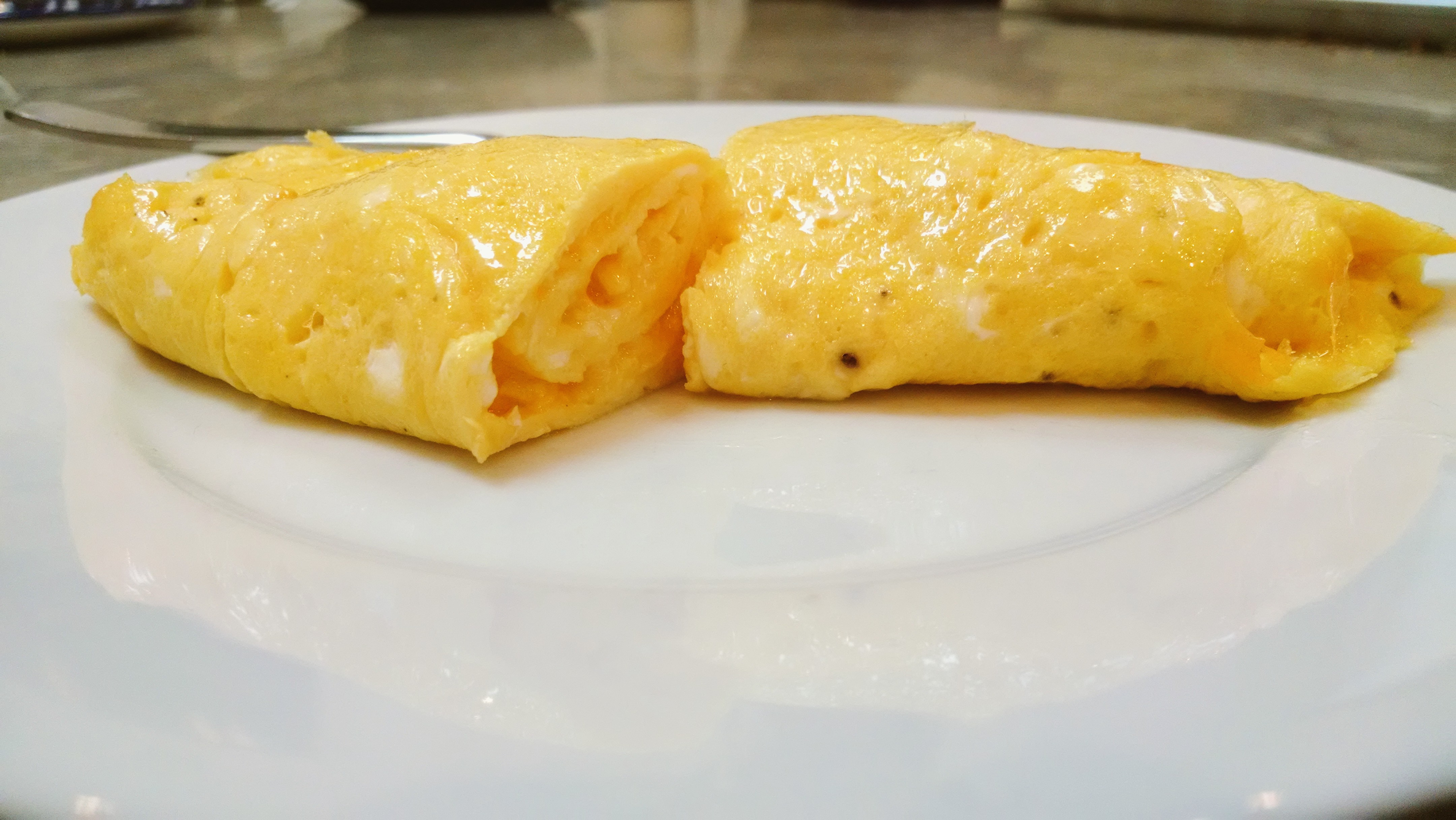 Picture of The Perfect French Omelette