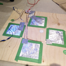 Wooden Controller for Makey Makey