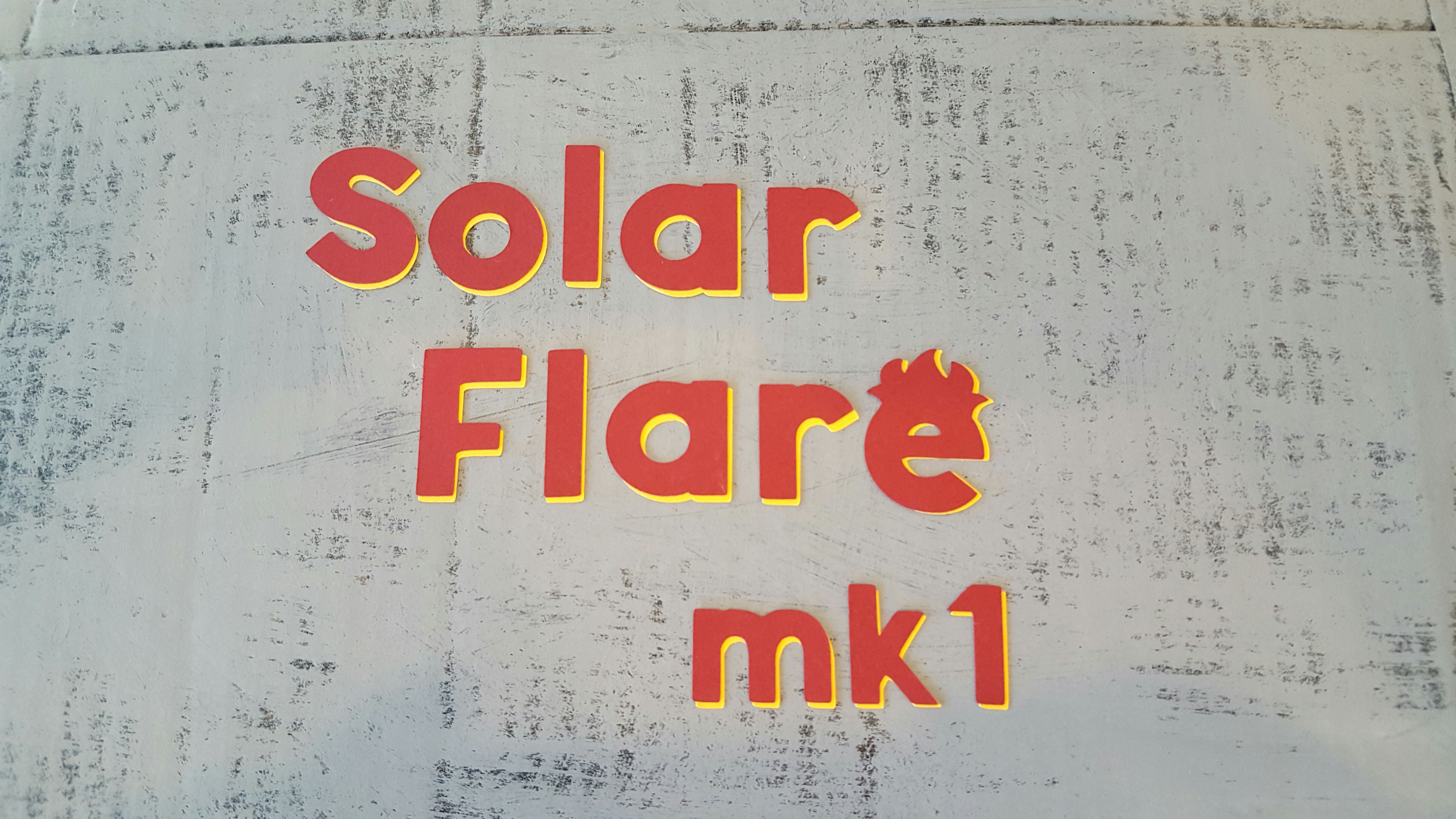 Picture of Flat Pack Solar Oven (200°+)