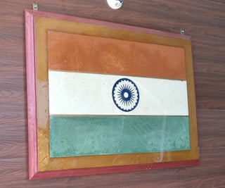 Build the Indian Flag