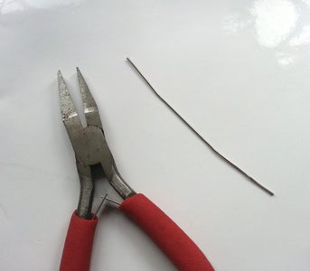 Straightening the Paperclip