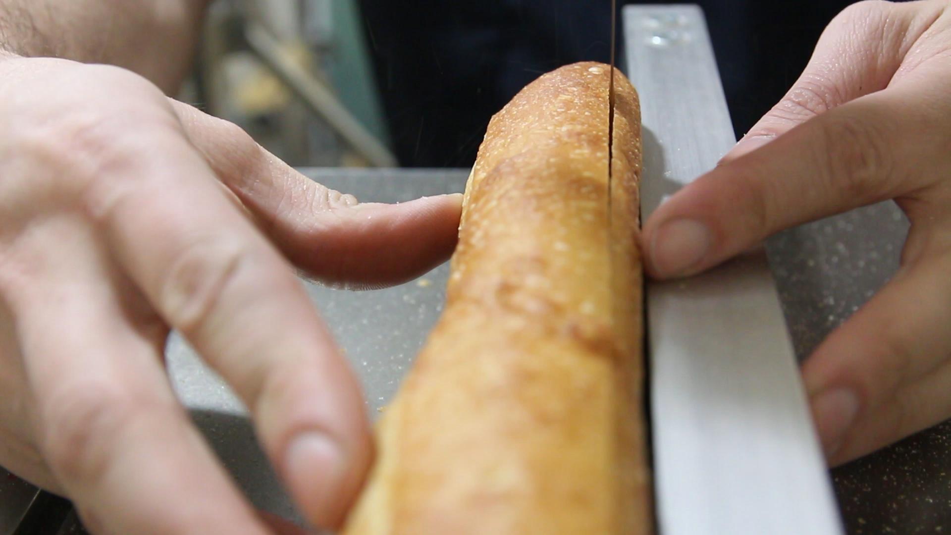Picture of Prepare Thy Bread