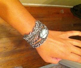 Doubling Bracelet
