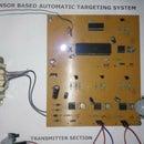 Sensor Based Automatic Targeting System