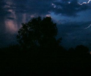 Lightning Photography (Super Cheap)